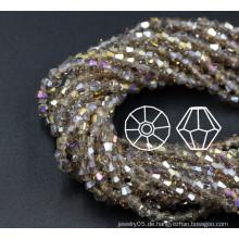 Reflektierende Straßenmarkierung Lack Glasperlen billig Kristall Perlen in loser Schüttung