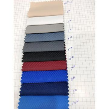 T / C Tooling Dobby Dyed Process Fabric