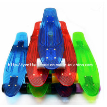 Plastic Skateboard with High Quality (YVP-2206-3)