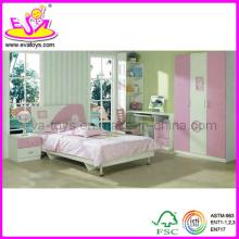 Children Bedroom Furniture (WJ27366)