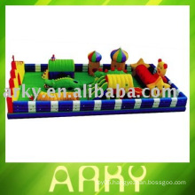 Good Quality Outdoor Inflatable Playground