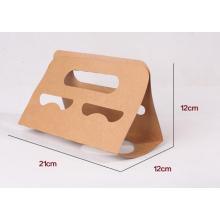 2016 neue Ankunft Benutzerdefinierte Kaffee Gedruckt Papierverpackungen Boxen