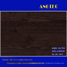 Wood Look Laminate PVC Plastic Flooring Made in China