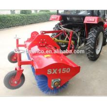 Sunco Tractor 3 point hitch Snow Sweeper SX150 SX165 SX180 SX210