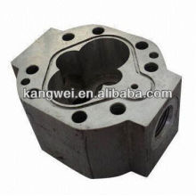 Aluminium-Druckguss-Teil mit ISO9001: 2008