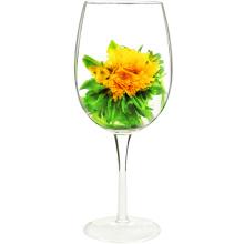Ringelblume Lychee Tea Balls Blooming Tee für die Gesundheit