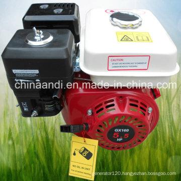 5.5HP Gx160 Ohv Petrol Engine