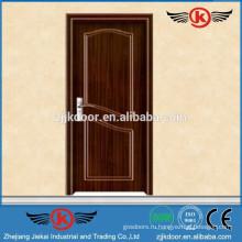 JK-P9028 pvc раздвижная туалетная дверь / ПВХ окно и дверной профиль экструзионная машина / ПВХ материал двери