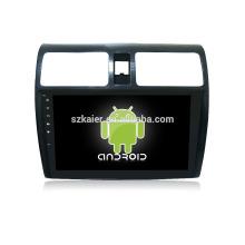 GPS, DVD, radio, bluetooth, 3g / 4g, wifi, SWC, OBD, IPOD, Mirror-link, TV para suzuki swift / ertiga 2013-2016