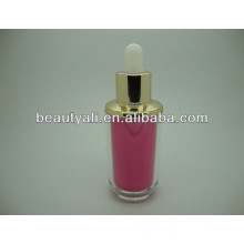 40ml Essential Lotion Bottle for cosmetic packaging
