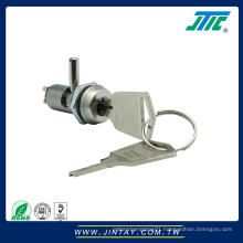 Dual Functioned Micro Key Lock Switch