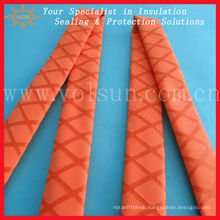 grip&non slip textured heatshrink tubing