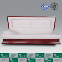 good american casket