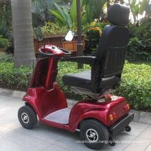 CE утверждает электрические скутеры для инвалидов с 4 колесами (DL24500-2)