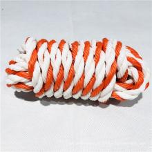 Оптовая горячая распродажа PE моноволокна Twist Rope