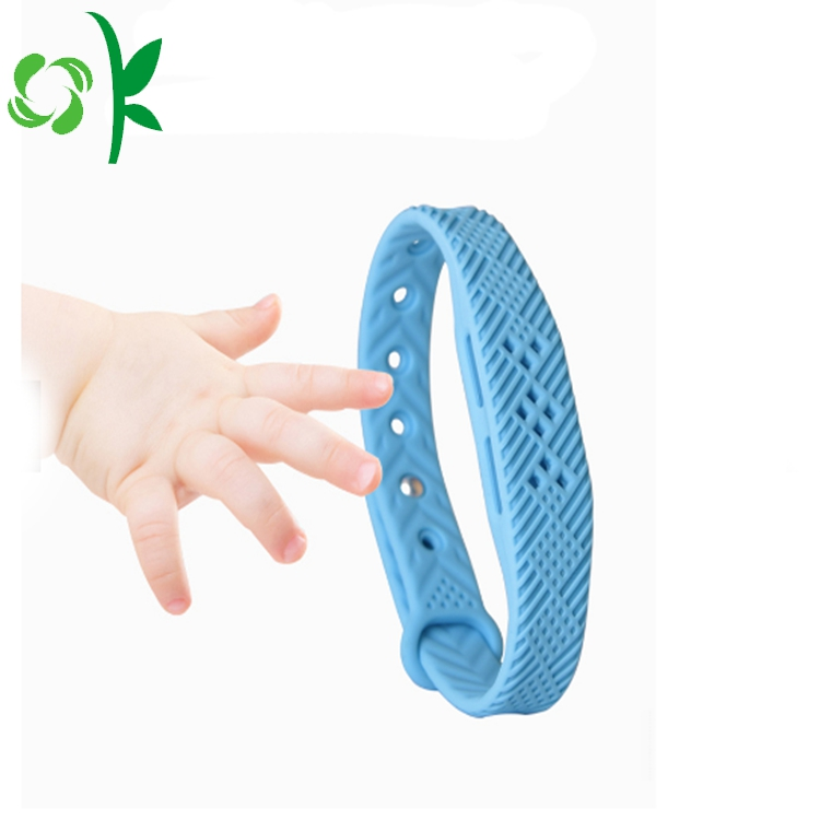 Natural Essential Oil Anti Mosquito Strap