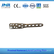 Proximal Humerus Lateral Locking Plate LCP Plate Orthopedic Plate