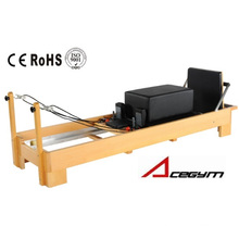 Pilates Reformer with All Accessories Included