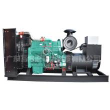 Ce / ISO Certified Wagna 250kw Diesel Genset com motor Cummins.