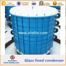 Glass Lined Shell Tube Heat Exchanger