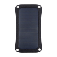 318*175mm Size and PET EVA TPT and Sunpower Cell Material folding solar panel
