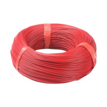 1330 30AWG 7/0.10mm Tinned Plated Copper FEP Wire