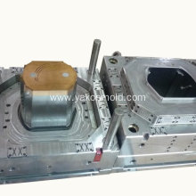 Plastic injection moulding auto plastic tool