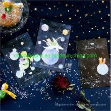 30PCS Per Set The Little Prince Gift Wishing Post Card