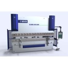 Wc67k Hydraulische CNC-Bremsen