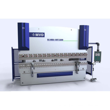 Hydraulic Automatic CNC Bending Machine for Bending Metal, Ss Ms Plate Bending Machine Design