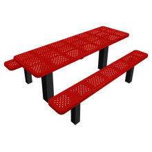 Esstisch, Gartentisch mit Stühlen