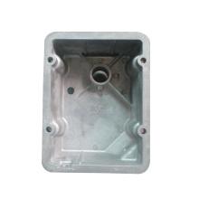 Manufacturing aluminium precisely magnesium die casting parts