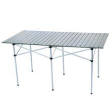 Tabla de balanceo de aluminio plegable para al aire libre (CL2A-AT04B)