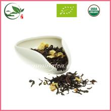 Hot Sale Printemps Camellia Gaba thé noir