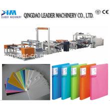 PP Foam Sheet Machine for Auto Spare Parts