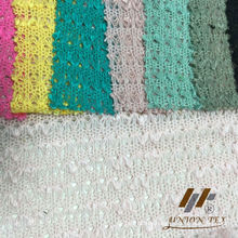 100%Acrylic Knitted Fabric (#UKT25711)