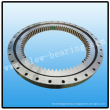 Slewing Bearing Q serie for Spare Parts of KATO Excavator