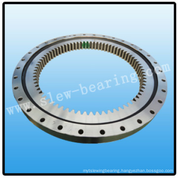 Single Row Crossed Roller Bearing Internal Gear