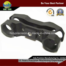 CNC Machining Mini Photography Equipment with Anodized Aluminum