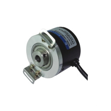Encoder gegen Potentiometer-Encoder