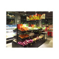 Groenten en fruit Display Rack te koop