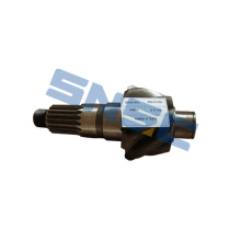Engrenagem cónica espiral do carregador 43A0015 de Liugong