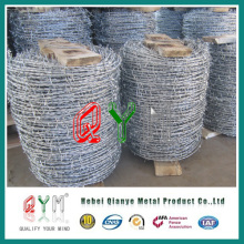 Single Strand/Double Strand Barbed Wire/ Barb Wire