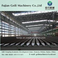 Sistema de refrigeración para la producción de acero laminado