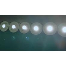 Luces de techo ajustables para exteriores con luces subterráneas LED