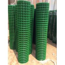 Le meilleur prix en acier soudé en acier traité avec PVC Revêtu