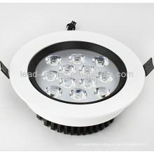9W led downlight China price