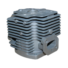 OEM aluminum alloy die casting foundry