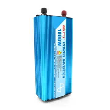 1 kw DC para AC Car Power Inverter
