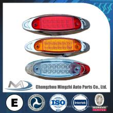 Iluminação lateral Iluminação LED para autocarro